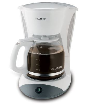 Mr. Coffee Drip Coffee Maker